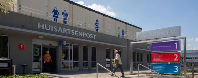 Onrust bij Stichting Huisartsenposten West-Brabant